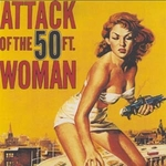Attack of the 50 ft Woman