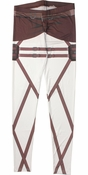 Attack on Titan Scout Leggings