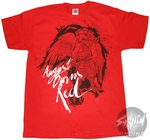 August Burns Red Warrior T-Shirt