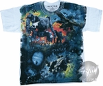 Avatar Battle Youth T-Shirt