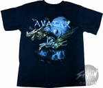 Avatar Flying Youth T-Shirt