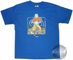 Avatar Last Airbender Youth T-Shirt