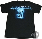 Avatar Tree Hand T-Shirt