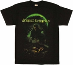 Avenged Sevenfold Forever T Shirt