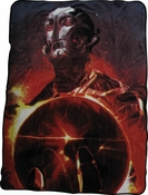 Avengers Age of Ultron Ultron's World Blanket