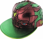 Avengers Age of Ultron Vision Armor 59FIFTY Hat