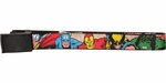 Avengers Classic Group Mesh Belt