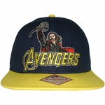 Avengers Mighty Thor Hat
