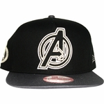 Avengers Outline Logo Hat