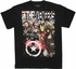 Avengers Posed Ready T Shirt