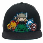 Avengers Toy Heroes Hat
