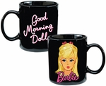 Barbie Doll Mug