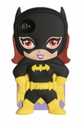 Batgirl iPhone 4/4S Phone Case
