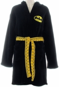 Batgirl Junior Robe