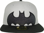 Batman 59Fifty Hat