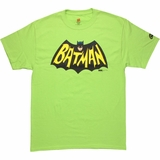 Batman '66 Logo T Shirt