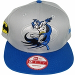 Batman Action Logo Hat