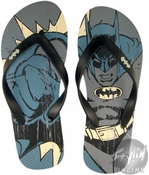 Batman Allover Sandals