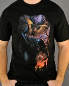 Batman and Robin #1 T Shirt