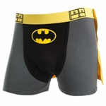Batman Caped Boxer Briefs