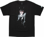 Batman Catwoman Gem T-Shirt