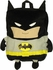 Batman Character Backpack