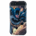 Batman Comic Flight iPhone 5 Phone Case