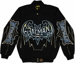 Batman Crusader Jacket