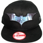 Batman Dark Knight Rises Batwing Hat