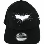 Batman Dark Knight Rises Logo 39THIRTY Hat