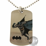 Batman Dog Tag