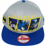Batman Evolution Hat