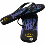 Batman Eyes Sandals