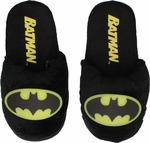 Batman Glow Logo Slippers