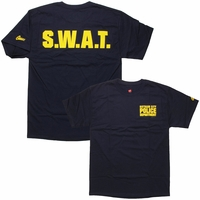 Batman Gotham City SWAT T-Shirt
