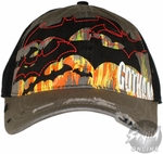 Batman Gotham Youth Hat