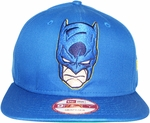 Batman Head Hat