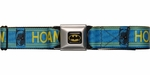 Batman Holy Batman Seatbelt Belt