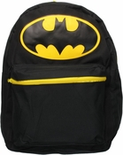 Batman Hood Wings Backpack