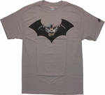 Batman Inc Infinity T Shirt