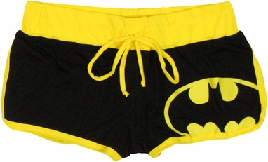 Batman Junior Shorts