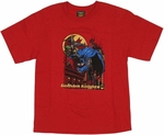 Batman Knights Youth T-Shirt
