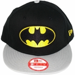Batman Logo 9Fifty Hat