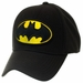 Batman Logo Active Flex Hat
