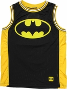 Batman Logo Basketball Jersey