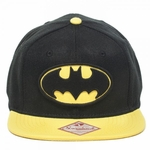 Batman Logo Gotham City Hat