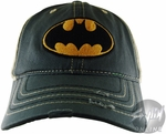 Batman Logo Hat