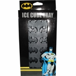 Batman Logo Ice Cube Tray
