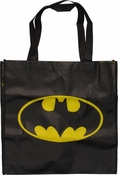 Batman Logo Tote Bag