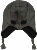Batman Mask Lapland Youth Beanie